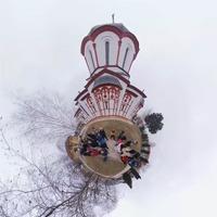 Crkva vaznesenja u Beloj Palanci - Bela palanka