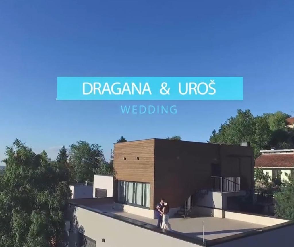 Dragana i Uroš