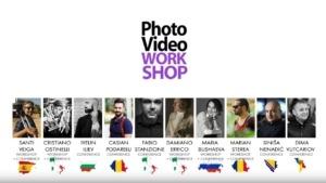 Photo video work shop