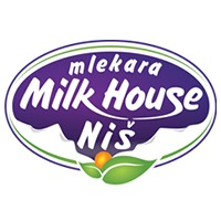 Milk House mlekara Nis