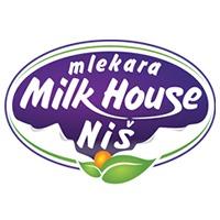 Milk House mlekara Nis