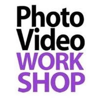 Photo video workshop